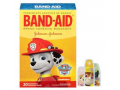 Image Of Band-Aid Decorative Paw Patrol Assorted 20 ct.