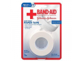 "Image Of Band-Aid First Aid Hurt-Free Paper Tape, 1"" x 10 yards, 2 ct."