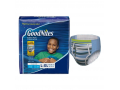 Image Of Goodnites Youth Pants for Boys Large/X-Large, Big Pack, REPLACES 6943364