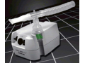 Image Of Salter Aire Plus Compressor Nebulizer