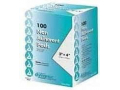 "Image Of Non-adherent Pad, 3"" X 4"", Sterile, 100 Per Box"