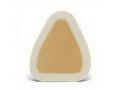 """Image Of Duoderm Cgf Adhesive Border Hydrocolloid Dressing, Triangle, 4"""" X 5"""""""
