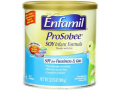 Image Of Enfamil Prosobee Lipil Powder Formula, 12.9 Oz