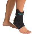 Image Of Airsport Ankle Brace, Small, Left, Latex Free