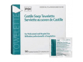Image Of Castile Soap Towelettes, 100/Box