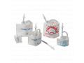 Image Of Neonate Variety Pack Single Use Nibp Cuff - Includes 2 Each