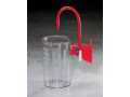 Image Of Suction Canister Kit Flex Advantage 1500 mL Without Lid