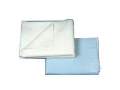 "Image Of Fine Mesh Sterile Gauze Dressing 2"" x 2"", 1-Ply"