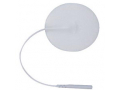 "Image Of Protens White Cloth Carbon Electrode, 3"" Round"