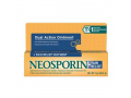 Image Of Neosporin Antibiotic Ointment Plus Pain Relief, Maximum Strength, 1.0 oz.