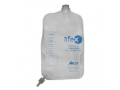 Image Of Afex Collection Bag, Direct Connect, 1000ml, Extra Capacity, Non-Vented