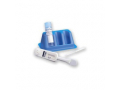 Image Of Control Kit OraQuick ADVANCE Kit Controls HIV 1/2 Assay Positive HIV-1 / Positive HIV-2 / Negative 3 Vials