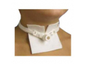 Image Of One Piece Trach Tube Holder, Large