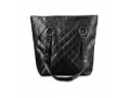 Image Of Breast Pump Tote Bag, Black