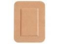 "Image Of Nexcare Soft Fabric Adhesive Gauze Pad 3"" x 4"""