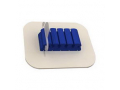 """Image Of Tubing Anchor with 7 Slots, Foam, 2.75"""" x 2.25"""""""