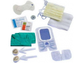 Image Of Driveline Management Kit with Silver Alginate