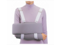 Image Of Shoulder Sling PROCARE Universal Foam Buckle Closure Left or Right Arm