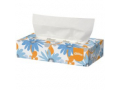 Image Of Facial Tissue Kleenex White 8 X 8-2/5 Inch