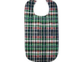 Image Of Bib Snap Closure Reusable Cotton / Polyester
