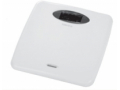 Image Of Floor Scale Health O Meter Digital 440 lbs White 2 3-Volt Lithium Batteries Included