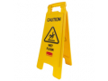 Image Of Caution Sign Caution