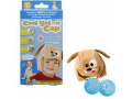 Image Of Cool Gel N Cap Kids Ice and Heat Packs with First Aid Cap, Toby The Puppy