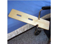 """Image Of SafetySure Double Notched Wooden Transfer Board, 29"""" x 8"""""""