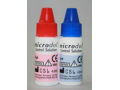 Image Of Glucose Control Solution Microdot Blood Glucose Testing 2 X 4 mL High / Low