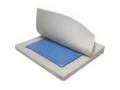 "Image Of Skin Protection Gel ""E"" 3"" Wheelchair Seat Cushion, 18"" x 16"" x 3"""