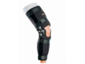 Image Of Knee Brace DonJoy Rehab TROM Medium Hook and Loop Closure 18 to 22 Inch Circumference 17 Inch Length