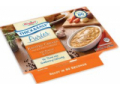 Image Of Puree Thick & Easy Purees 7 oz Tray Roasted Chicken with Potatoes / Carrots Ready to Use Puree