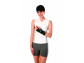 Image Of Wrist / Thumb Brace A2 Fabric Left Hand Small
