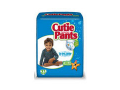 Image Of Cuties Refastenable Training Pants for Boys 2T-3T, up to 34 lbs.