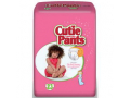 Image Of Cuties Refastenable Training Pants for Girls 2T-3T, up to 34 lbs.