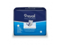 Image Of Prevail Male Guards, White, 13""