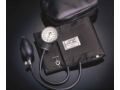 Image Of Aneroid Sphygmomanometer Diagnostix 760 Series Pocket Style Hand Held 2-Tube Adult Size Arm