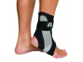 Image Of Ankle Support Aircast A60 Large Strap Closure Female Size 135 + / Male Size 12 + Left Ankle