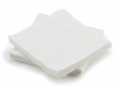 Image Of Washcloth McKesson 10 X 13 Inch White Disposable