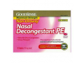 Image Of Nasal Decongestant Tablet (18 Count)