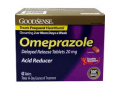Image Of Omeprazole Tablet, 20 mg (42 Count)