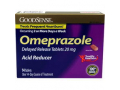 Image Of Omeprazole Tablet, 20 mg  (14 Count)