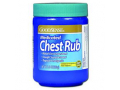 Image Of Medicated Chest Vaporub, 3.5 oz.