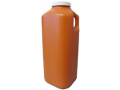 Image Of 24 Hour Urine Specimen Collection Container McKesson Polypropylene Screw Cap 3000 mL 101 oz NonSterile