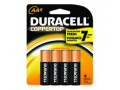 Image Of Alkaline Battery, Size AA