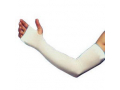 "Image Of Glen-sleeve Ii Protector, Hand, Wrist, Arm, 3"" Wht"