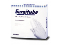 "Image Of Derma SurgitubeTubular Gauze Bandage 5/8"" x 50 yds Size 1, Latex-free, White, for Small Fingers, Toes, for Use with Applicator"