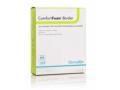 Image Of Silicone Foam Dressing ComfortFoam Border 2 X 2 Inch Square Adhesive with Border Sterile