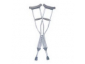Image Of Guardian Quick-Fit Child Adjustable Auxiliary Crutches