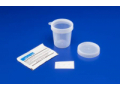 Image Of Urine Specimen Collection Kit Specimen Container
